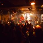"Zher the ZOO YOYOGI 9th Anniversary Get The Nine Bowl ~歌声酒場もも 一杯目~"" 2014.3.29@Zher the ZOO YOYOGI photo by ishii maki"